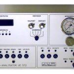 The Model VE-572