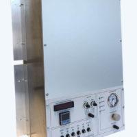 The W-606 THC/TVOC in Steam or Water Analyzer